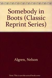 Somebody in Boots Classic Reprint Series