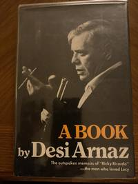 image of A Book (1976) (Signed)