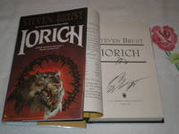 image of Iorich: Signed