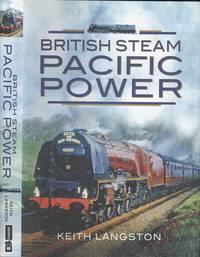 image of British Steam - Pacific Power