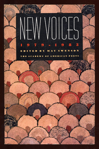 New York: Academy of American Poets, 1984. Softcover. Fine. First edition. Almost fine in wrappers. ...