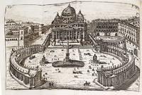 Roma Antica e Moderna o sia nuova Descrizione