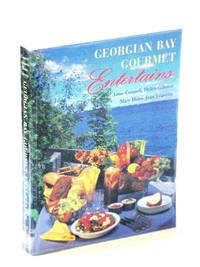 Georgian Bay Gourmet Entertains