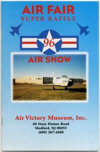 Air Fair Super Raffle 96 Air Show
