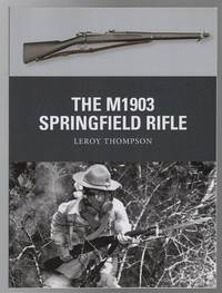 The M1903 Springfield Rifle. (Weapon).