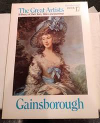 image of GAINSBOROUGH
