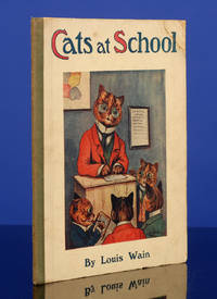 Cats at School