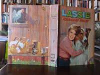 Lassie: Forbidden Valley