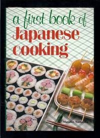 A First Book of Japanese Cooking
