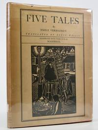 Five Tales.; Translated by Keene Wallis. With 28 Woodcuts by Frans Masereel
