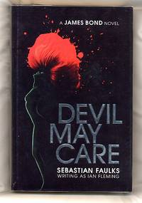 Devil May Care; A James Bond Novel [2]