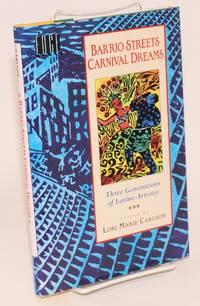 Barrio Streets, Carnival Dreams: three generations of Latino artistry