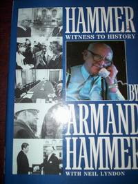 Hammer : Witness to History
