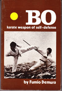 Bo Karate Weapon of Self-Defense