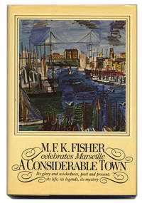image of A Considerable Town  - 1st Edition/1st Printing