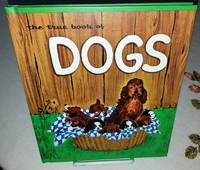image of THE TRUE BOOK OF DOGS