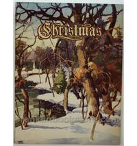 Christmas Annual 1952 An American Annual of Christmas Literature and Art