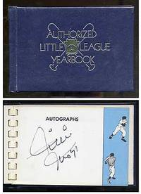 Authorized Little League Yearbook