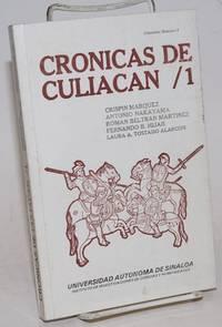 Cronicas de Culiacan / 1