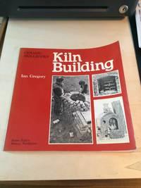 image of Kiln Building (Ceramic Skillbooks)