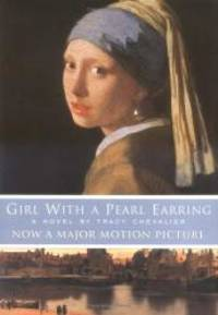 Girl With a Pearl Earring by Tracy Chevalier - 2000-03-03 - from Books Express and Biblio.com