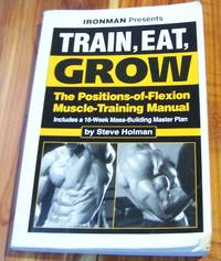 image of Train, Eat, Grow: The positions-of-flexion muscle-training Manual