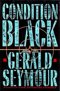 Condition Black: A Novel