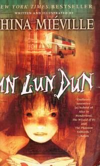 image of Un Lun Dun