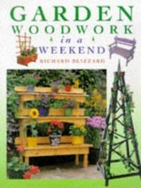 Garden Woodwork in a Weekend