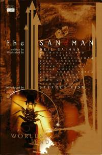 SANDMAN : WORLD'S END (Hardcover 1st. Print)