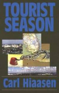 image of Tourist Season (G K Hall Large Print Book Series)