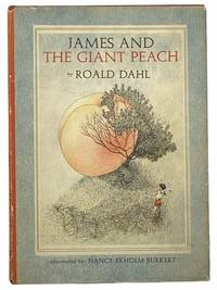 image of James and the Giant Peach: A Children's Story