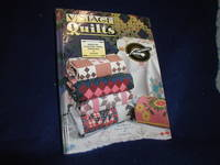 image of Vintage Quilts: Identifying, Collecting, Dating, Preserving & Valuing