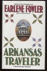 Arkansas Traveler ; Benni Harper Mysteries