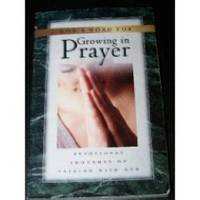 God's Word for Growing in Prayer