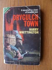 image of Drygulch Town / Prairie Raiders