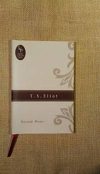 T.S.Eliot Selected Poems