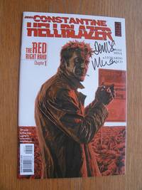 image of John Constantine Hellblazer: The Red Right Hand: Chapter 1 # 224