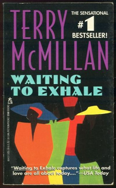 WAITING TO EXHALE, McMillan, Terry