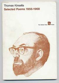 (Dublin): Dolmen Press, 1973. Softcover. Near Fine. First edition, paperback issue. Vertical crease ...