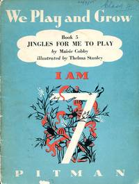image of We Play and Grow Book 5- Jingles for Me to Play - I am 7