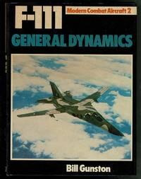 image of General Dynamics F-111 (Modern combat aircraft 2)