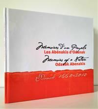image of Mémoires d'un Peuple. Les Abénakis d'Odanak. Odanak 1660-2010