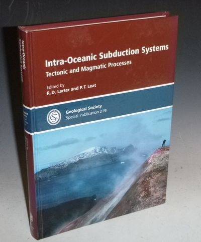 London: Geological Society, 2003. First Edition. Small Quarto. 352 pages. index. This volume contain...