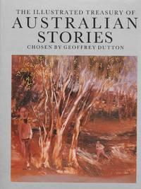 image of The Illustrated Treasury of Australian Stories