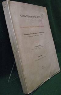 Codex Vaticanus 3773 (Codex Vaticanus B) Ein altmexikanische Bilderschrift der Vatikanischen Bibliothek Herausgegeben auf Kosten Seiner Excellenz des Herzogs von Loubat, Correspondirenden Mitgiledes des Institut de France