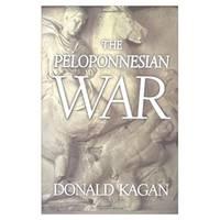 The Peloponnesian War  (Hardcover)