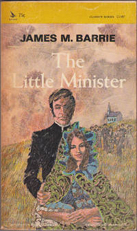 The Little Minister by James M. Barrie - Paperback - 1969 - from Books of the World (SKU: RWARE0000001140)