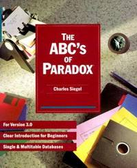 The ABC's of Paradox