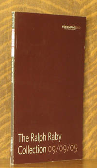 THE RALPH RABY COLLECTION, FREEMAN'S 2005